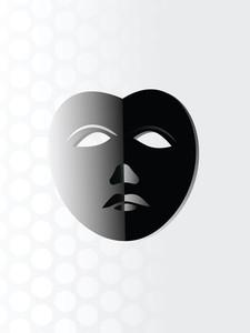 Halloween Designer Mask 6