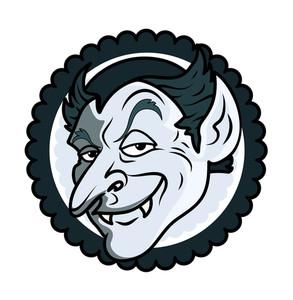 Halloween Dracula
