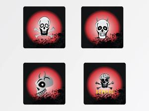 Halloween Icons Set_12