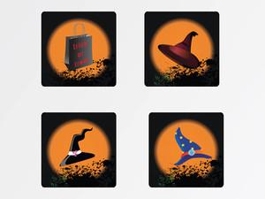 Halloween Icons Set_13