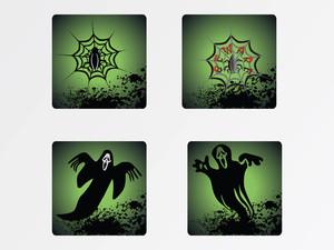 Halloween Icons Set_14
