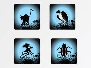 Halloween Icons Set_15