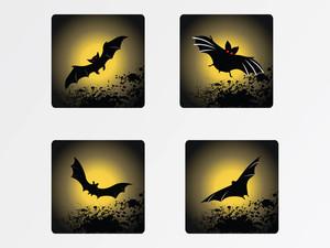 Halloween Icons Set_5