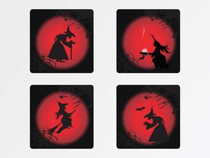 Halloween Icons Set_7