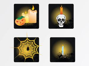 Halloween Icons Set_9