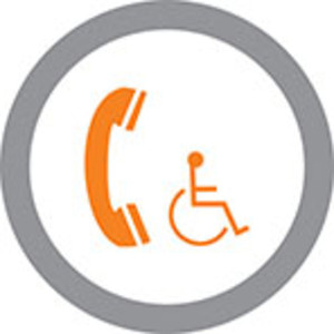 Handicapped Telephone