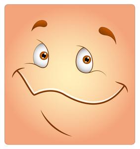 Happy Box Smiley