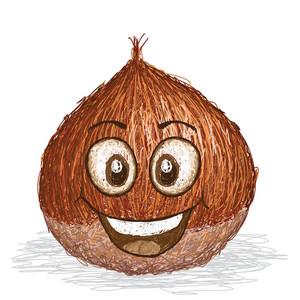 Happy Chestnut