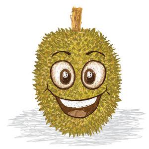 Happy Durian