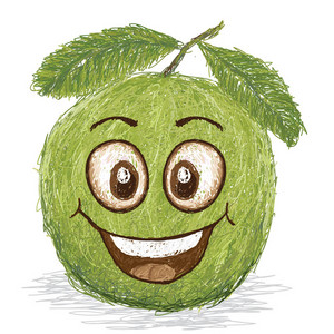 Happy Guava