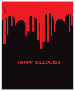 Happy Halloween Template Design