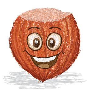 Happy Hazelnut