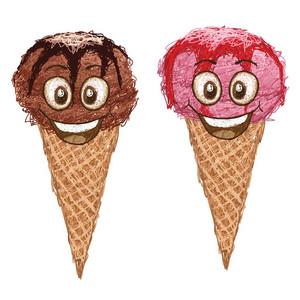 Happy Icecream