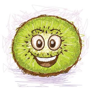 Happy Kiwi