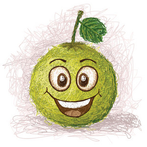 Happy Pomelo