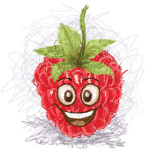 Happy Raspberry