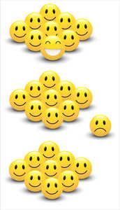 Happy Smiley Collection