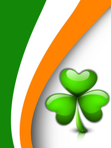 Happy St Ptrick's Day Background
