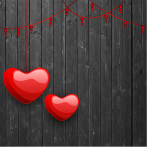 Happy Valentines Day Love Background