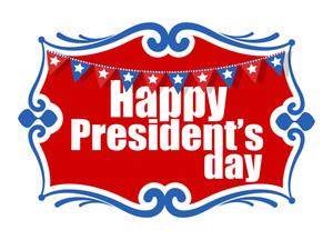 Happy Washington Birthday