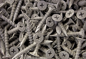 Hardware Screws