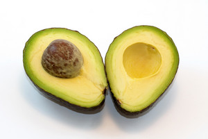 Hass Avocado Halves