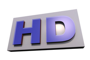 Hd 3d Icon