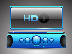 Hd Mp3 Player.