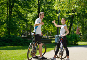 Health Lifestyle Fun Love Romance Concept