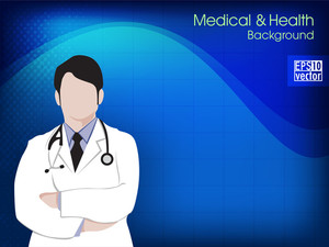 Health & Medical Concept.