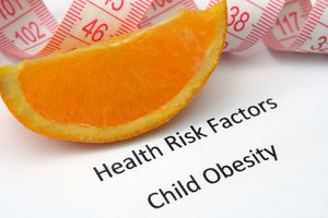 Health Risk - Child Obesity