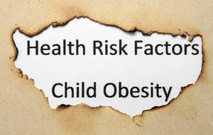 Health Risk Factors - Child Obesity