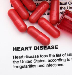 Heart Disease Concept