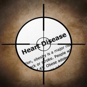 Heart Disease Target Concept