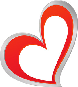 Heart Pendant Design