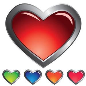 Heart Set