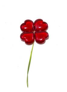Hearts Flower 175
