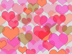 Hearts Patterns
