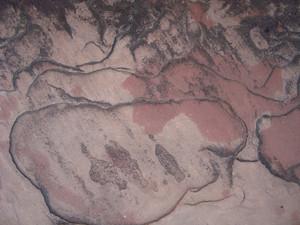 Heavy Rock Texture