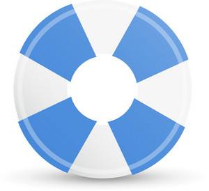 Help Lite Ecommerce Icon