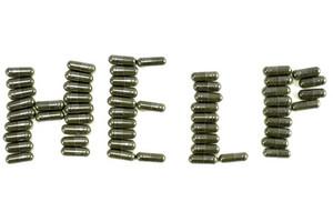 Help - Medical Capsules