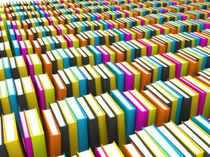 Herd Of Books