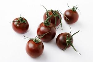 Heritage Black Tomatoes