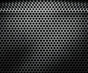 Hex Metal Texture
