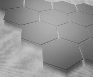 Hexagon Panels