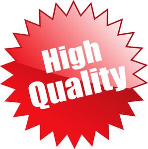 High Quality Sticker