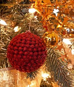 Holiday Decor Tree For Christmas