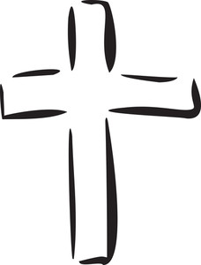 Holy Symbol Of Christians.