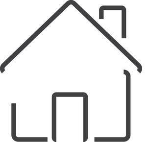 Home Minimal Icon