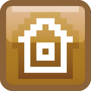 Home Tiny App Icon